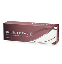 Dailies Total 1 30 Pack