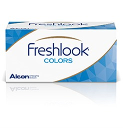 Freshlook Colors- Cosmetic Lenses