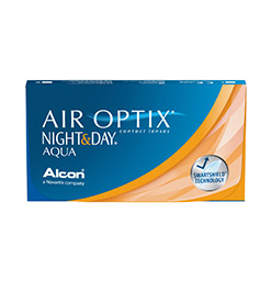 Air Optix Aqua Night And Day