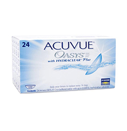 Acuvue Oasys 24 Contact Lenses