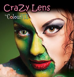 Costume Contact Lenses By Colourvue