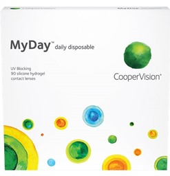 MyDay Daily Disposables 90 Pack