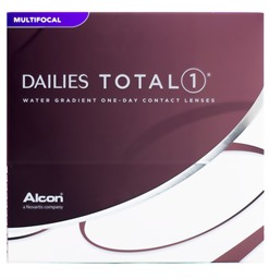 Dailies Total 1 Multifocal 90 Lenses