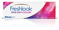 Freshlook One Day Color - Cosmetic Lenses