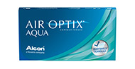 Air Optix 6 Lens Value Pack