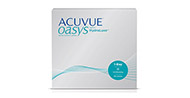 Acuvue Oasys 1 Day with Hydraluxe 90 Pk