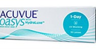 Acuvue Oasys 1 Day with Hydraluxe 30 Pk