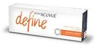 Acuvue Define Shine Cosmetic Contact Lenses
