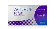 Acuvue Vita 3 Contact Lenses