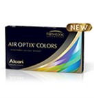 Air Optix Colors - Cosmetic Lenses
