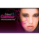 Colourvue Glamour Contact Lenses - For Prescription