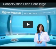 CooperVision Lens Care